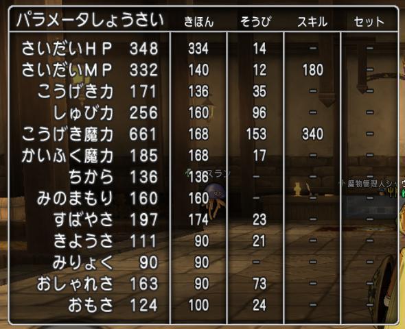 メラネコレベル50-4回目