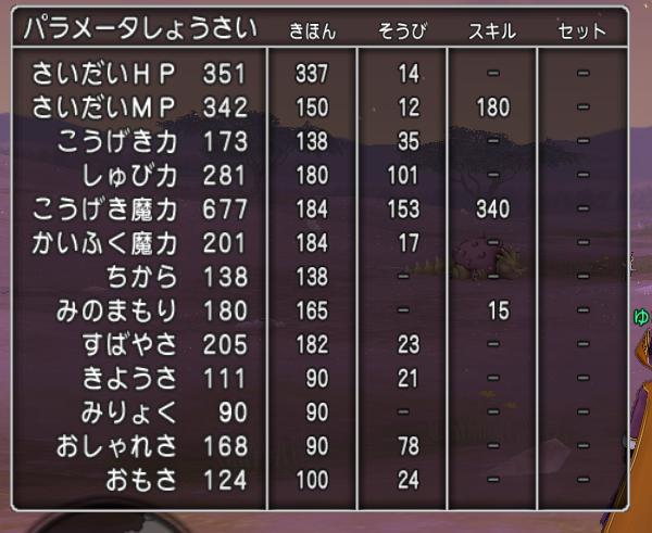 メラネコレベル50-5回目2