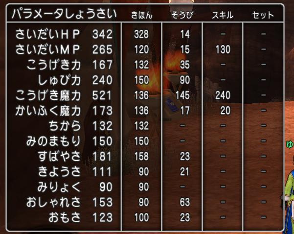 メラネコレベル50-2回目