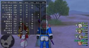 魔法戦士レベル80カンスト